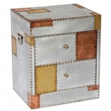 Aluminium Copper Industrial Cabinet