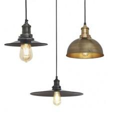 Industrial Vintage Ceiling Lights