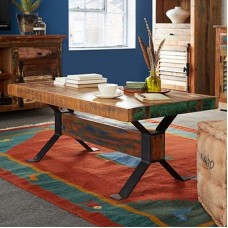 Coastal Reclaimed Industrial Furniture