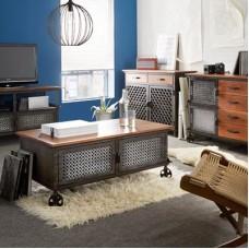 Evoke Industrial Reclaimed Furniture