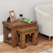 Heyford Rough Sawn Furniture