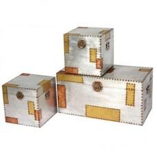 Aluminium Copper Industrial Furniture