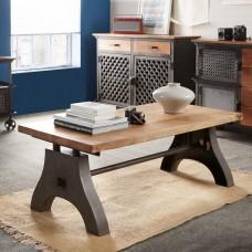 Evoke Industrial Coffee Table