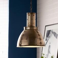 Industrial Style Metalic Hanging Lamp