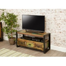Urban Chic Industrial Television Cabinet