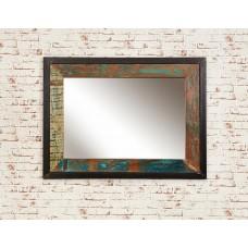 Urban Chic Industrial Mirror Medium