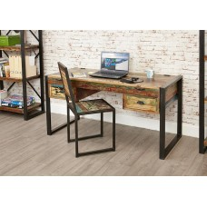 Urban Chic Industrial Table