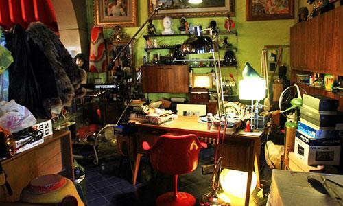 Papaya Vintage Shop 2