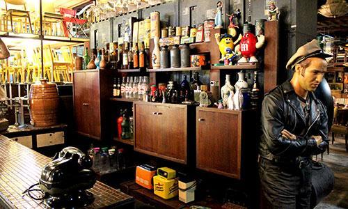 Papaya Vintage Shop 3