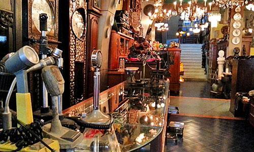 Papaya Vintage Shop 7