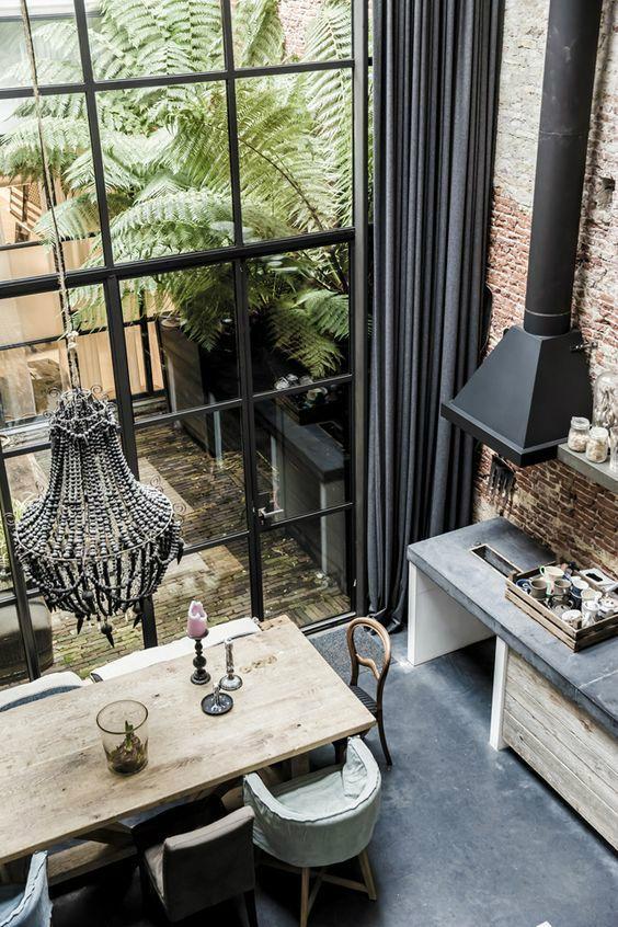 industrial-dining-room-xiii